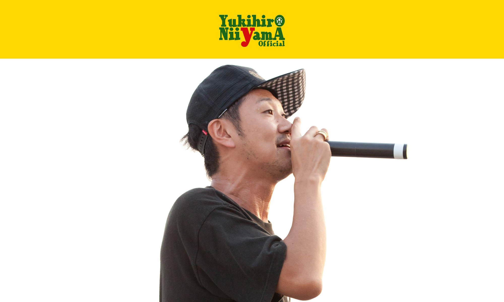仁井山征弘Official Web Site